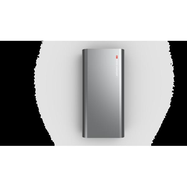Swiss Charger SCC-30013 20000 Mah Powerbank Powerbank